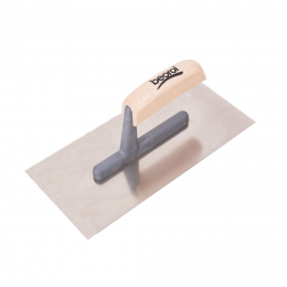 Drisca maner lemn pentru tencuieli 280 x 130 mm.