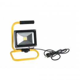 Lampa led 20 W. cu cablu
