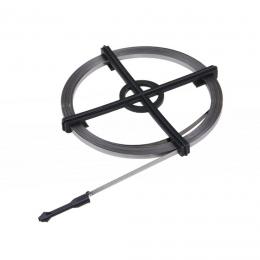 Cablu de ghidare pentru cabluri electrice 8 m. x5 mm.