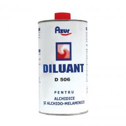 Diluant D 506 1 L.