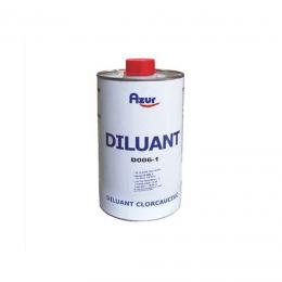 Diluant Epoxi D006-50 1 L.