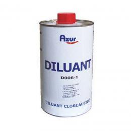 Diluant S 905 D006-1 Clorcauciuc 1 L.