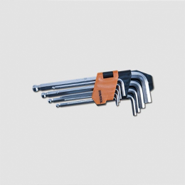 Chei torx set 9buc extra-long magnetice