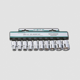 Cap chei tubulare 1/2#, 10-24 mm. Set(10buc)