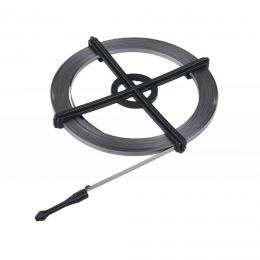 Cablu de ghidare pentru cabluri electrice 10 m. x5 mm.