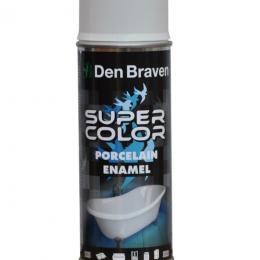 Spray portelan epoxy ALB 400 ml. (retus cada)