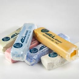 Pasta abraziva ALFA albastra 810 1,3 kg.