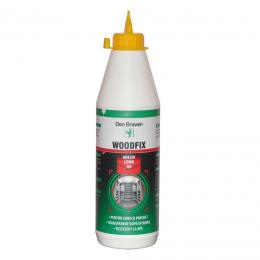 Adeziv parchet laminat si lemn D3 750 ml.