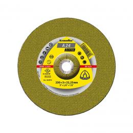 Disc polizat KL-A 24 EX 115 X 6 X 22 mm. (10 buc./cutie)