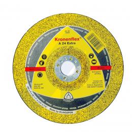Disc polizat KL-A 24 EX 230 X 6 X 22 mm. (10 buc./cutie)