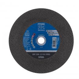 Disc debitat 230 x 2.9 mm. SG STEEL
