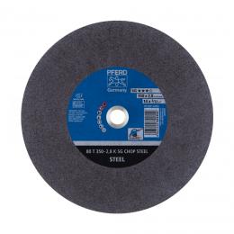 Disc debitat SG 350x2.8x25.4 mm. STEEL