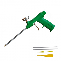 Pistol spuma PU 355