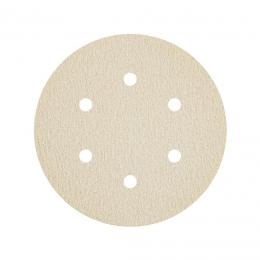 Disc abraziv suport hartie PS 33 K P-120 150 mm. GLS3 (pret/100buc/cutie)