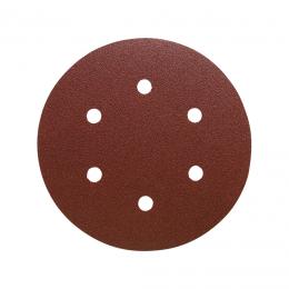 Disc abraziv pe suport de hartie PS 22 K P-40 150 mm. (pret/50buc/cutie)