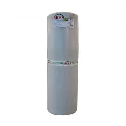 Folie SERA NATUR 4200 mm. X 140 microni (pret/kg.) greutate rola intre 50-60 kg.