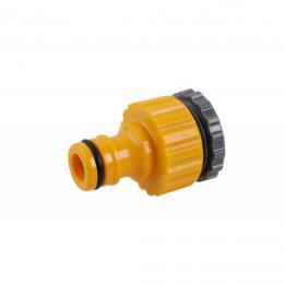 Adaptor robinet 1/2 3/4 filet interior