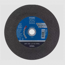 Disc diamantat continuu DG 115X1.6X22.23 mm. PSF