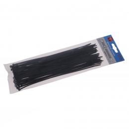 Coliere plastic negru 250 x 3.6 mm.