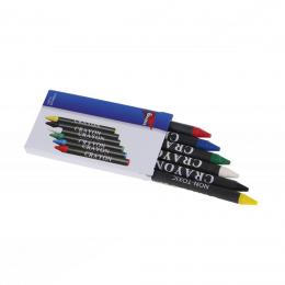 Creion ceara set (6 buc.)