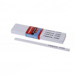 Creion tamplar alb 250 mm.
