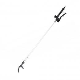 Lance inox extensibila 2.5 m.