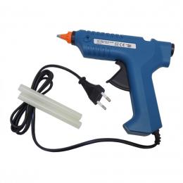 Pistol lipit electric 80 W. O 11.2 mm.