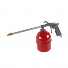 Pistol vopsea cu recipient