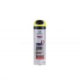 Spray Galben fluorescent 500 ml.