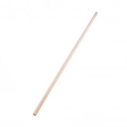 Coada lemn pentru perie radacini 120 cm.