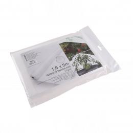 Folie mulcire capsuni alba 1,6 x 5 m. 17 g. / m2