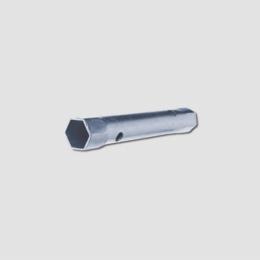 Cheie tubulară 14 - 17 mm.