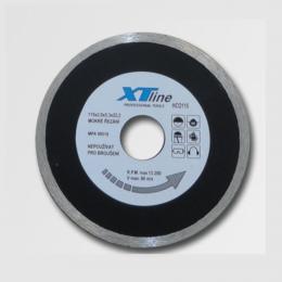 Disc diamantat continuu 230 x 22.2 mm.