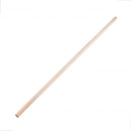 Coada lemn pentru grebla 130 cm.