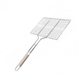 Gratar metalic barbeque 240 x 210 mm.