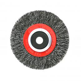 Perie sarma polizor 100x20 mm.