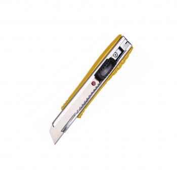 Cutter PROFI aluminiu 18 mm.