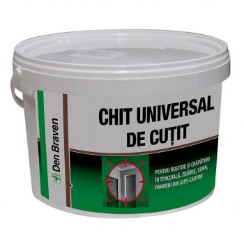 Chit de cutit Acrilic universal 0.4 kg.