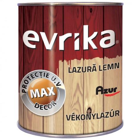 Lazura Evrika S5085 Stejar Rustic 0.75l