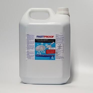 Aditiv Antiinghet Fastproof - 5 Litri