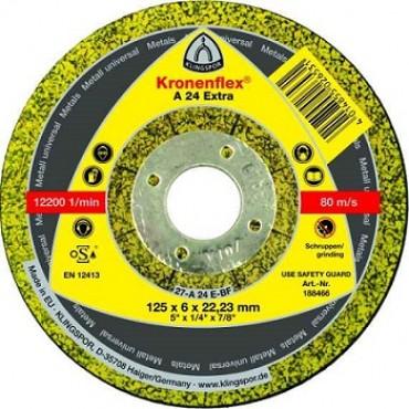 Disc De Polizat A 24 Ex 125x6x22.23 - 188466