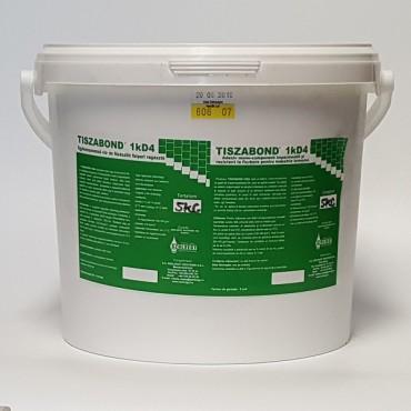 Adeziv Tip Aracet 1kd4 Tiszabond 5kg