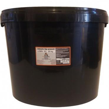 Adeziv Tip Aracet Lemn D3 Holchim 20kg