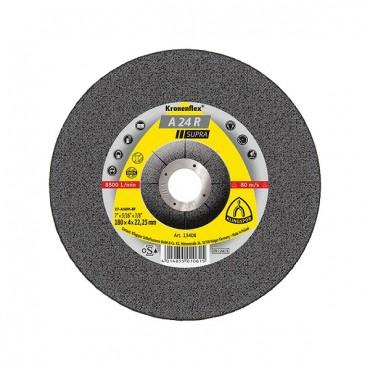 Disc De Polizat A 24 R 125x4x22.23 - 240831