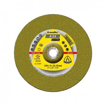 Disc De Debitat A 24 Ex 125x2,5x22.23 - 242138