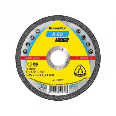Disc De Debitat A 60 Ex 125x1x22.23 - 262937