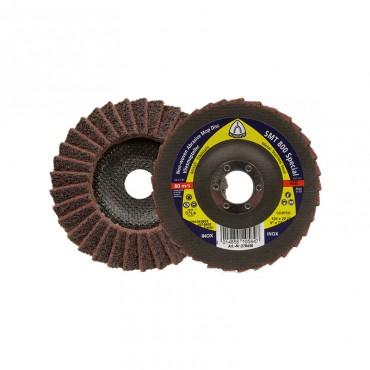 Disc Lamelar Frontal Smt 800 125x22,23mm Mediu - 278499