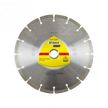 Disc Diamantat Dt 300 U 180x2x22.23 - 325347
