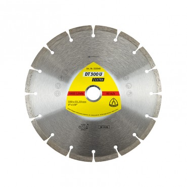 Disc Diamantat Dt 300 U 230x2.3x22.23 Segm - 325348