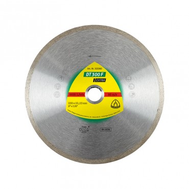 Disc Diamantat Dt 300 F 180x1.6x22.23 -325359